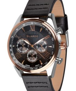 Guardo watch 11451-6 Premium MEN Collection