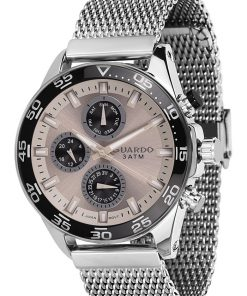 Guardo watch 11458-2 Premium MEN Collection