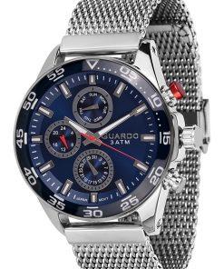 Guardo watch 11458-4 Premium MEN Collection