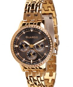 Guardo watch 11461-3 Premium WOMEN Collection