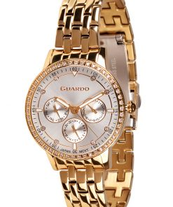 Guardo watch 11461-5 Premium WOMEN Collection