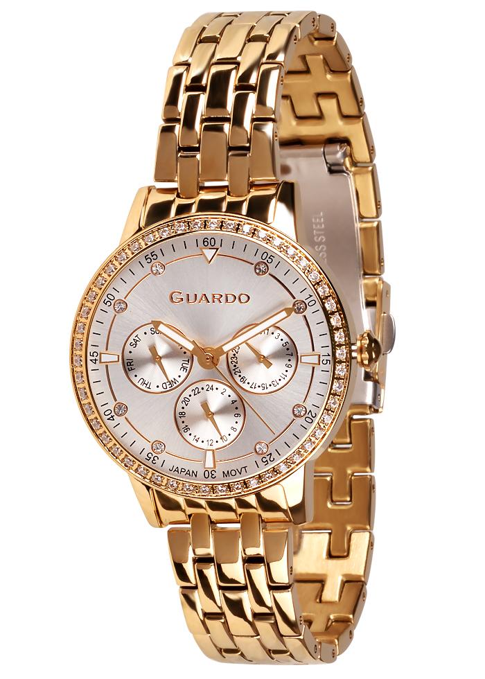 Guardo watch 11461-5 Premium WOMEN Collection