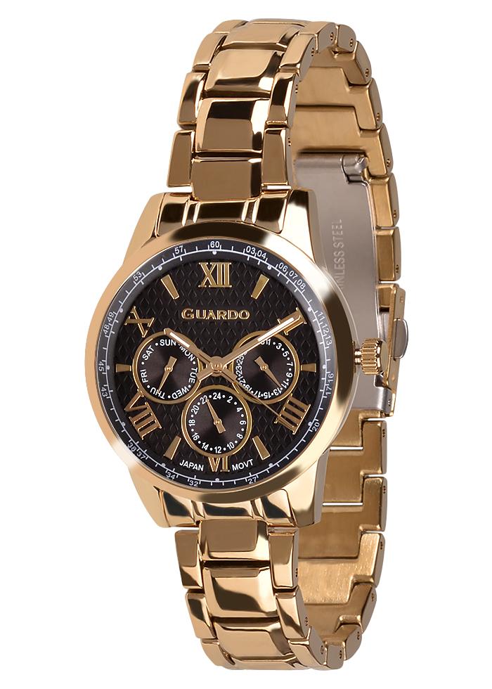 Guardo watch 11466-3 Premium WOMEN Collection