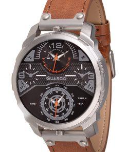 Guardo watch 11502-2 Premium MEN Collection