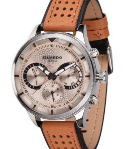 Guardo watch 11658-2 Premium MEN Collection