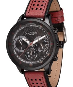 Guardo watch 11658-5 Premium MEN Collection