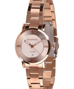 Guardo watch 11688-5 Premium WOMEN Collection