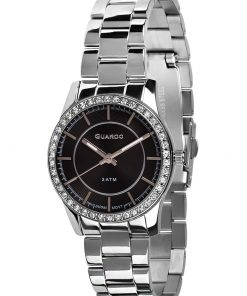 Guardo watch 11960-1 Premium WOMEN Collection
