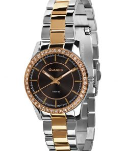 Guardo watch 11960-2 Premium WOMEN Collection