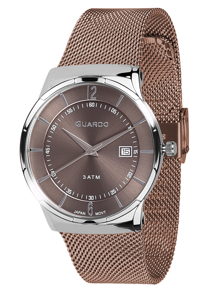 Guardo watch 12016-1 Premium WOMEN Collection