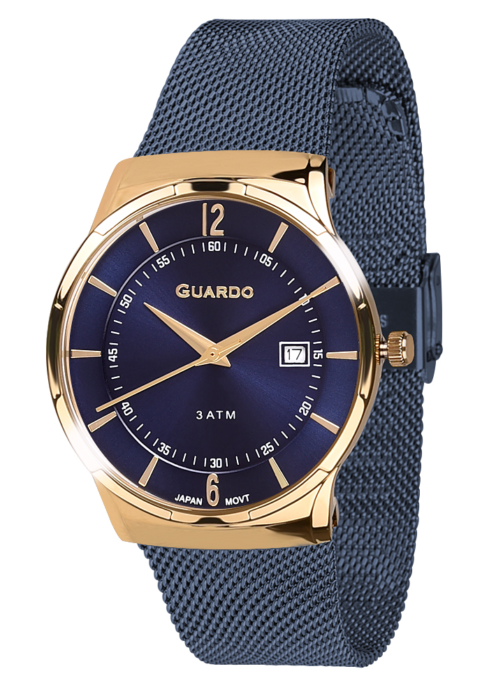 Guardo watch 12016-6 Premium WOMEN Collection
