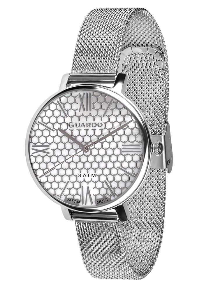 Guardo watch B01107-1 Premium WOMEN Collection