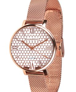 Guardo watch B01107-5 Premium WOMEN Collection