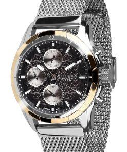 Guardo watch B01113-3 Premium MEN Collection