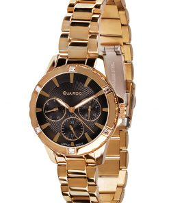 Guardo watch B01118-3 Premium WOMEN Collection