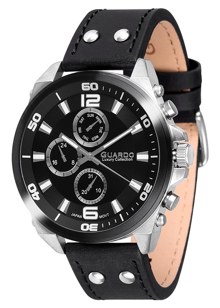 Guardo watch S01006-1 Luxury 2018 MEN Collection