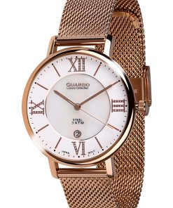 Guardo watch S01063-4 Luxury 2018 WOMEN Collection