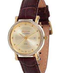 Guardo watch S0113-3 Luxury WOMEN Collection