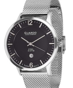 Guardo watch S01254-1 Luxury 2018 MEN Collection