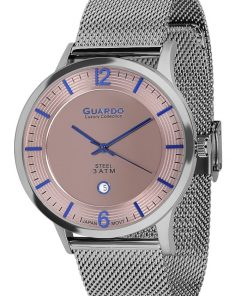 Guardo watch S01254-3 Luxury 2018 MEN Collection