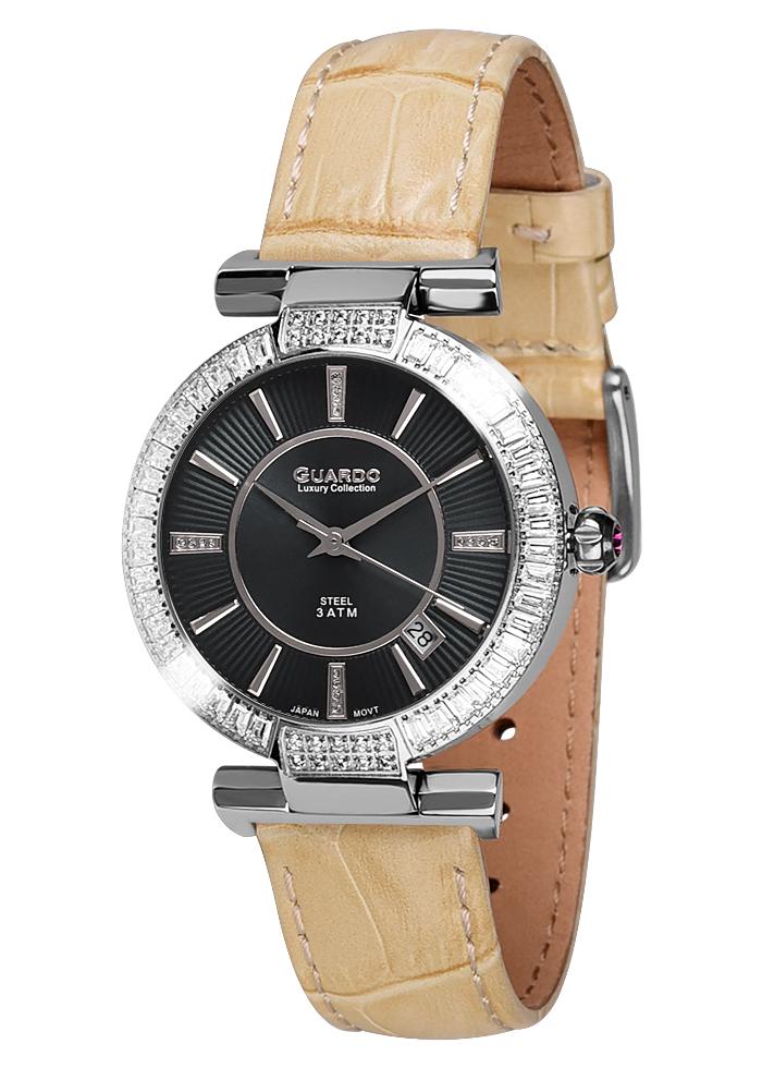 Guardo watch S01366-1 Luxury 2018 WOMEN Collection