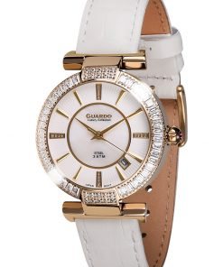 Guardo watch S01366-3 Luxury 2018 WOMEN Collection