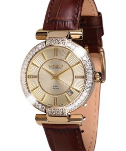Guardo watch S01366-4 Luxury 2018 WOMEN Collection