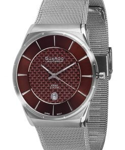 Guardo watch S01547-2 Luxury 2018 MEN Collection