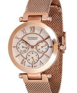 Guardo watch S01639-4 Luxury 2018 WOMEN Collection