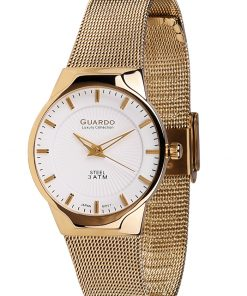 Guardo watch S01649-3 Luxury 2018 WOMEN Collection