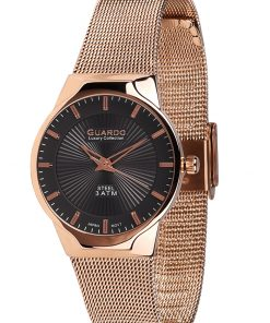 Guardo watch S01649-4 Luxury 2018 WOMEN Collection