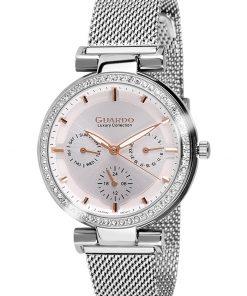 Guardo watch S01652-1 Luxury 2018 WOMEN Collection