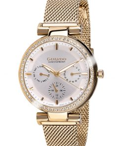 Guardo watch S01652-2 Luxury 2018 WOMEN Collection