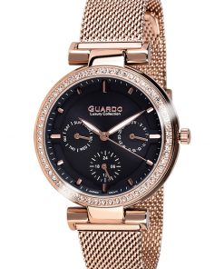 Guardo watch S01652-4 Luxury 2018 WOMEN Collection