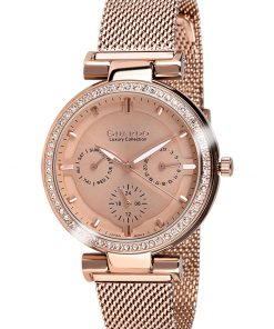 Guardo watch S01652-5 Luxury 2018 WOMEN Collection
