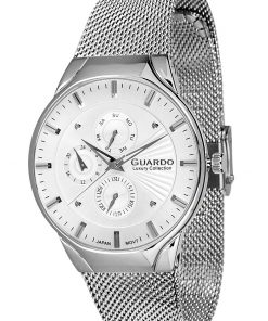 Guardo watch S01660-2 Luxury 2018 MEN Collection