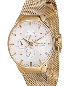 Guardo watch S01660-5 Luxury 2018 MEN Collection