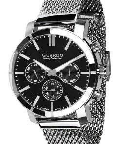 Guardo Men's Watch S01677-1
