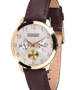 Guardo watch S01871-3 Luxury 2018 WOMEN Collection