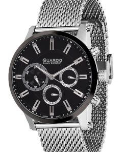Guardo watch S01897-1 Luxury 2018 MEN Collection