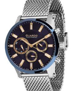 Guardo watch S01897-2 Luxury 2018 MEN Collection