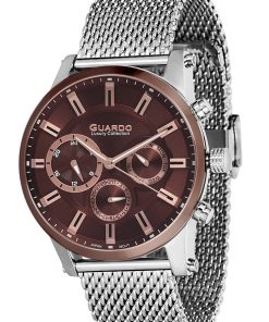 Guardo watch S01897-3 Luxury 2018 MEN Collection