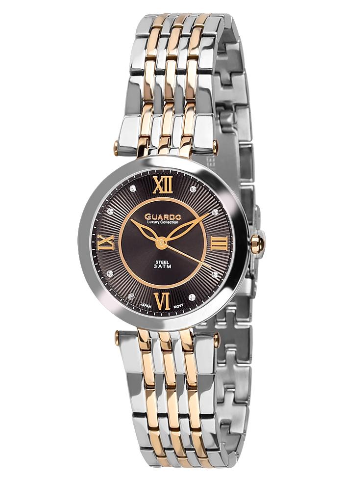 Guardo watch S01947-2 Luxury 2018 WOMEN Collection