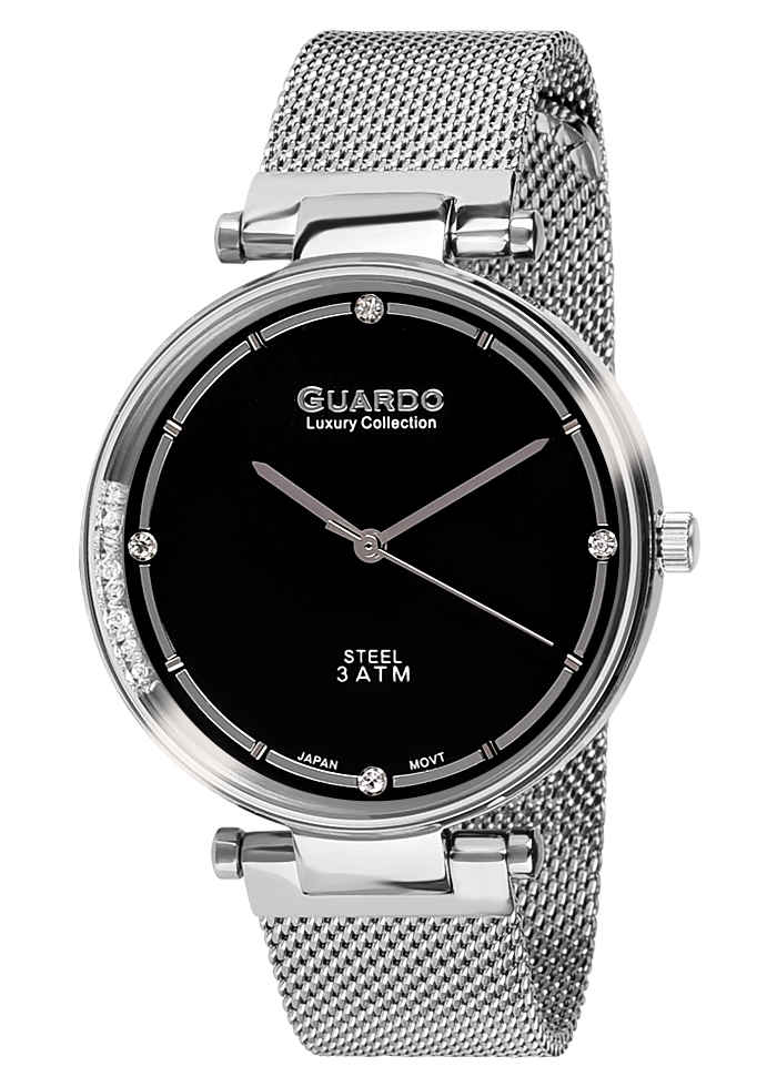 Guardo watch S01959-1 Luxury 2018 WOMEN Collection