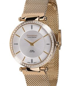 Guardo watch S01961-3 Luxury 2018 WOMEN Collection