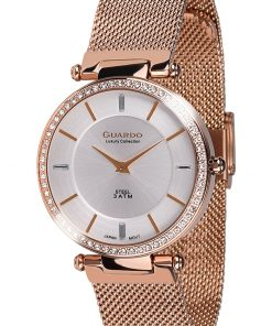 Guardo watch S01961-4 Luxury 2018 WOMEN Collection