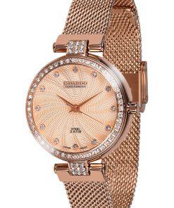 Guardo watch S01979-5 Luxury 2018 WOMEN Collection