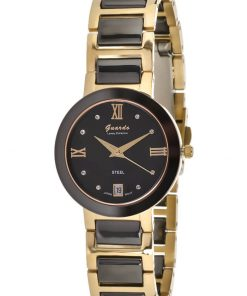 Guardo watch S0342-2 Luxury WOMEN Collection