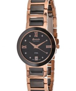 Guardo watch S0342-4 Luxury WOMEN Collection