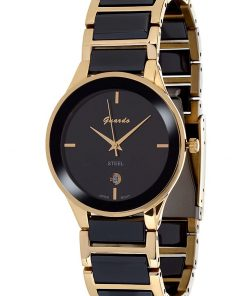 Guardo watch S0395-2 Luxury WOMEN Collection